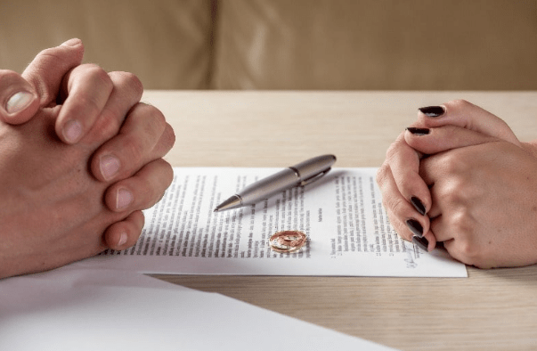 who files for divorce more?