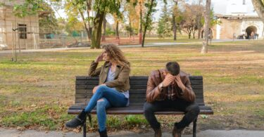 Why do couples divorce when they are empty nesters?